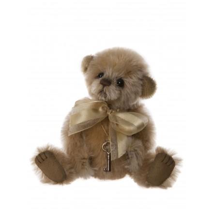 Charlie Bears - Locket