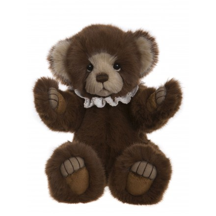 Charlie Bears - Lanson