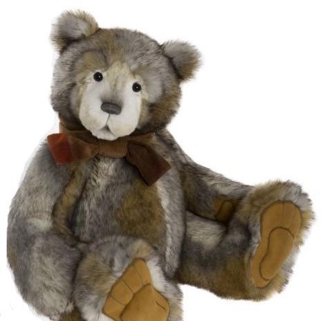 Charlie Bears - Cuddle Trainer