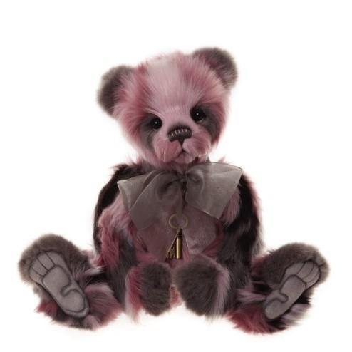 Charlie Bears - Cara