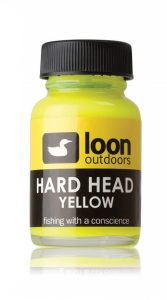 Loon Hard Head - Yellow