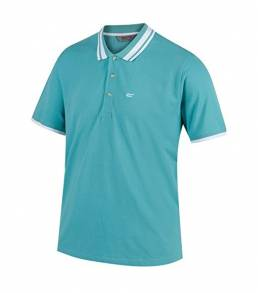 Regatta Mens Talcott Polo Shirt - Jade Green - M