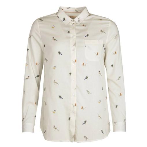 Barbour Ladies Bowfell Shirt - UK 12