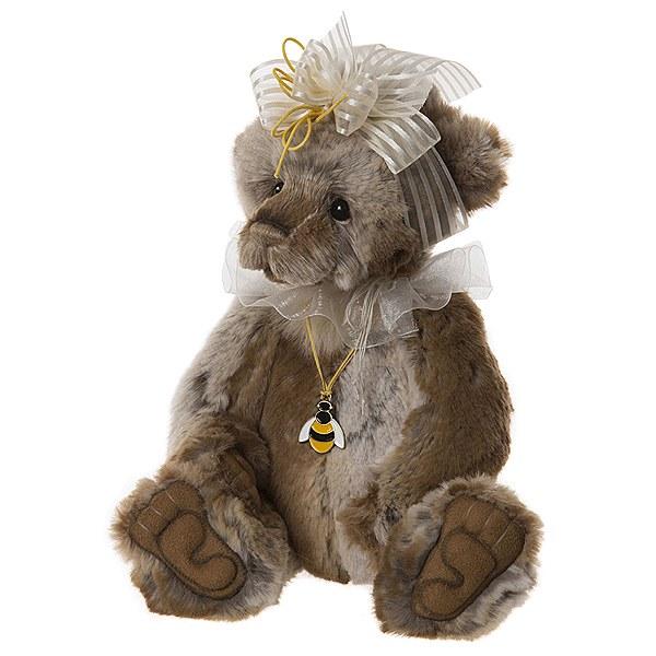 Charlie Bears  - Nyah