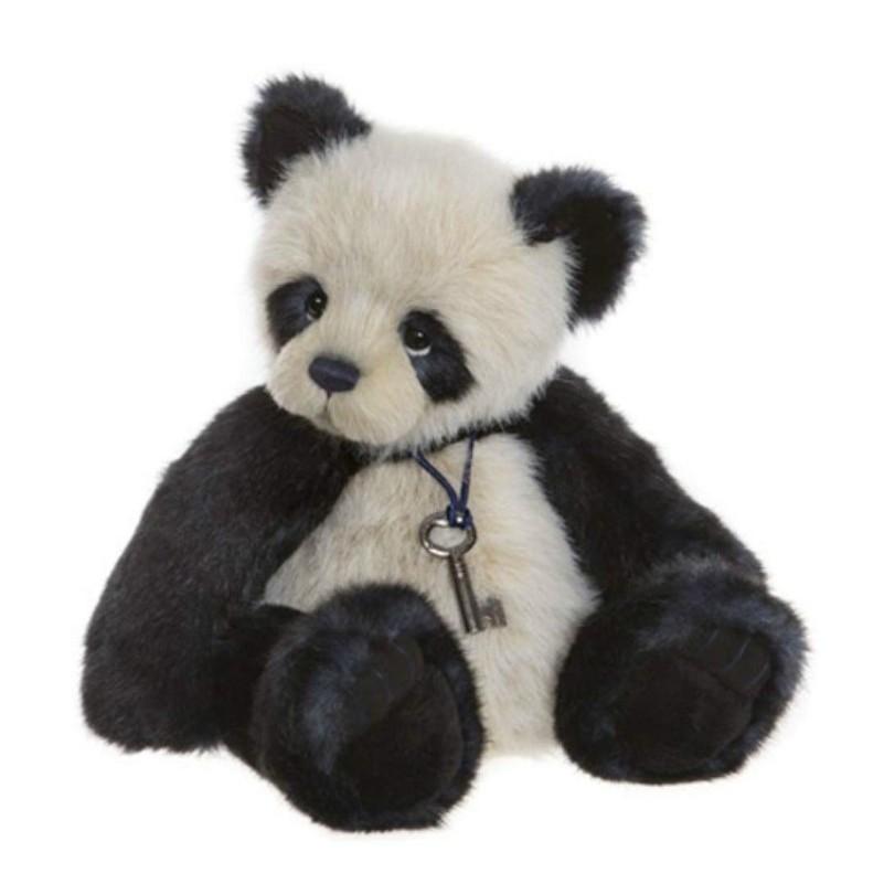 Charlie Bears - Yin