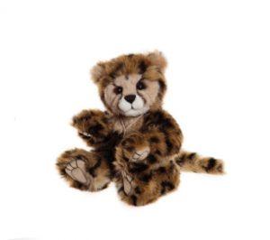 Charlie Bears  - Karla
