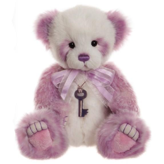 Charlie Bears  - Kay