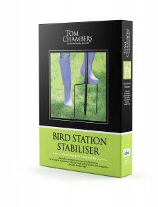 Tom Chambers Accessory - Bird Station Stabiliser