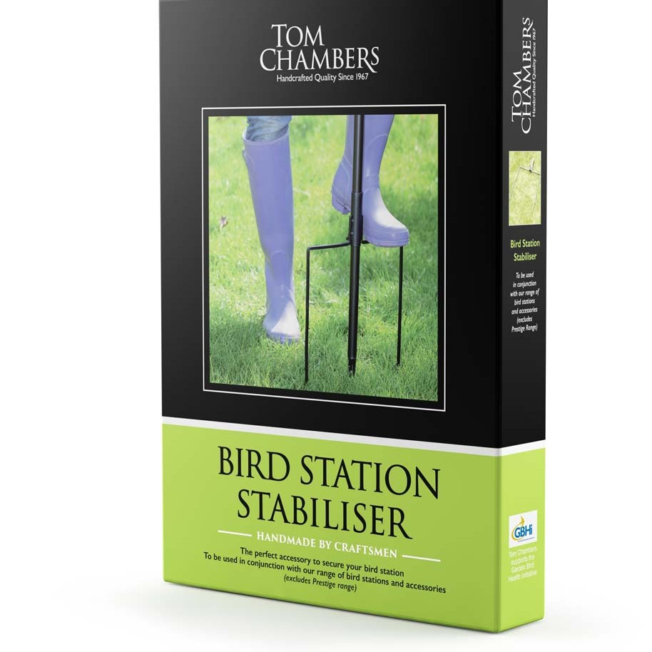 Tom Chambers Accessory - Bird Station Stabiliser