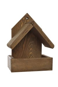 Tom Chambers Aire Seed & Mealworm Feeder