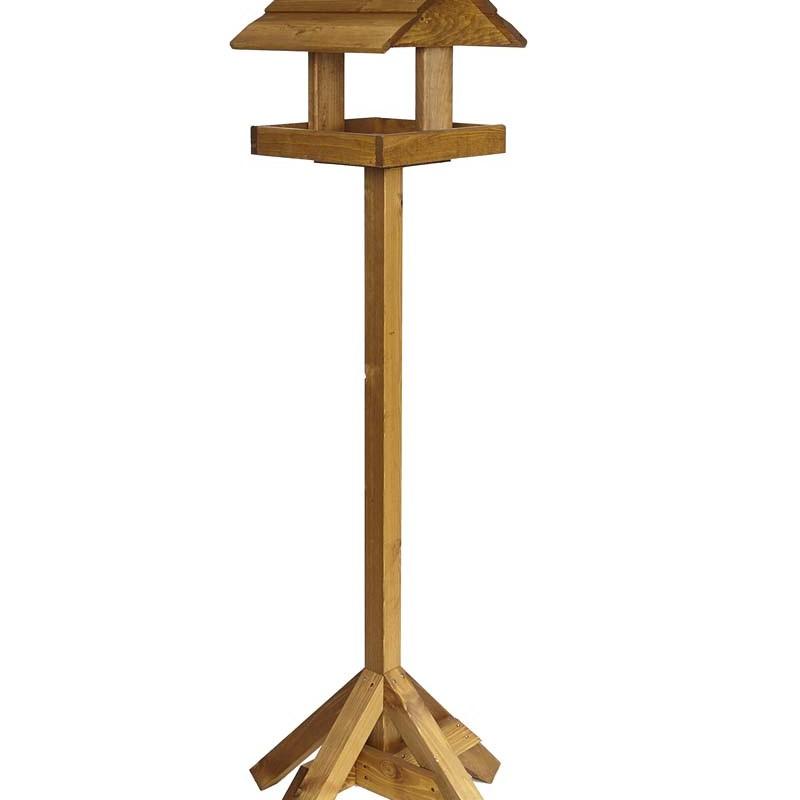 Tom Chambers Bird Retreat - Traditional c/w Post A