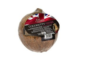 Tom Chambers Coconut - Whole