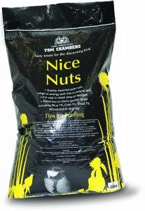 Tom Chambers Nice Nuts 12.55kg