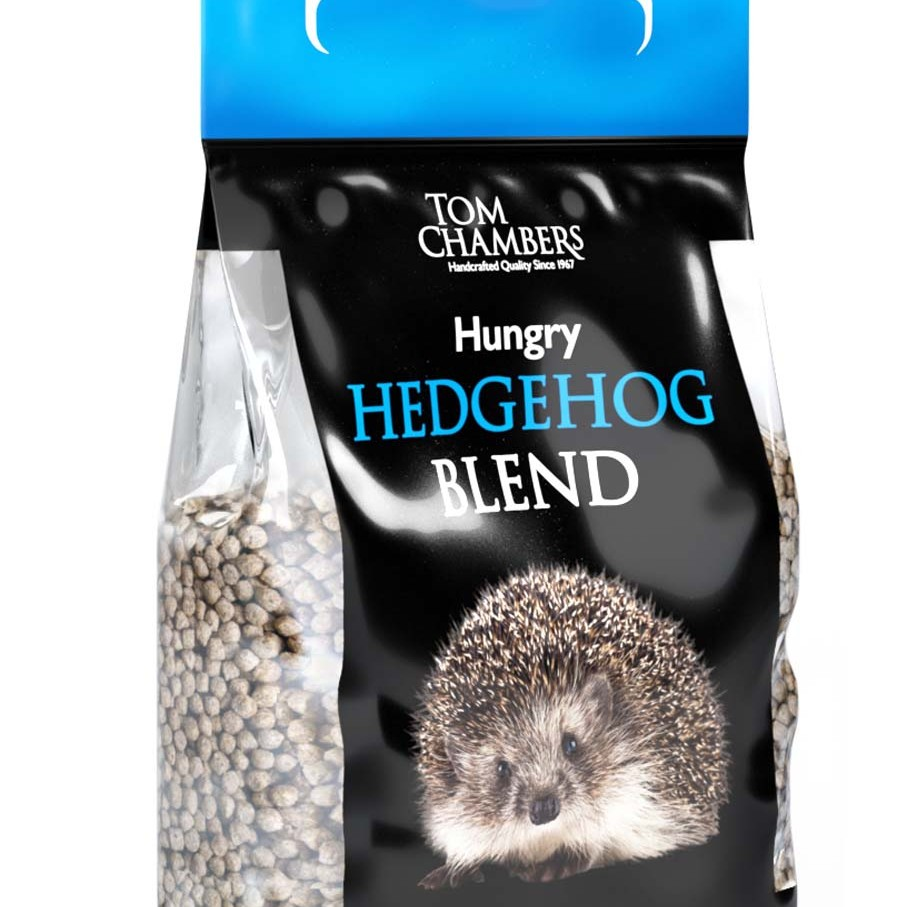 Tom Chambers Hungry Hedgehog Blend 0.75kg