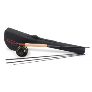 Vision Zulu Fly Rod+ Reel Combo 8' #3/4