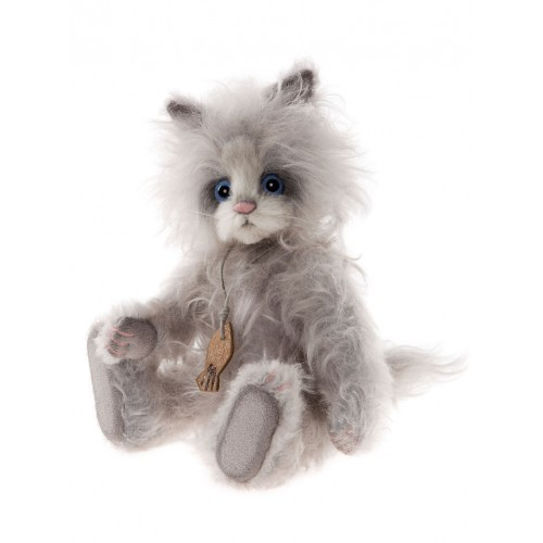Charlie Bears - Ragdoll