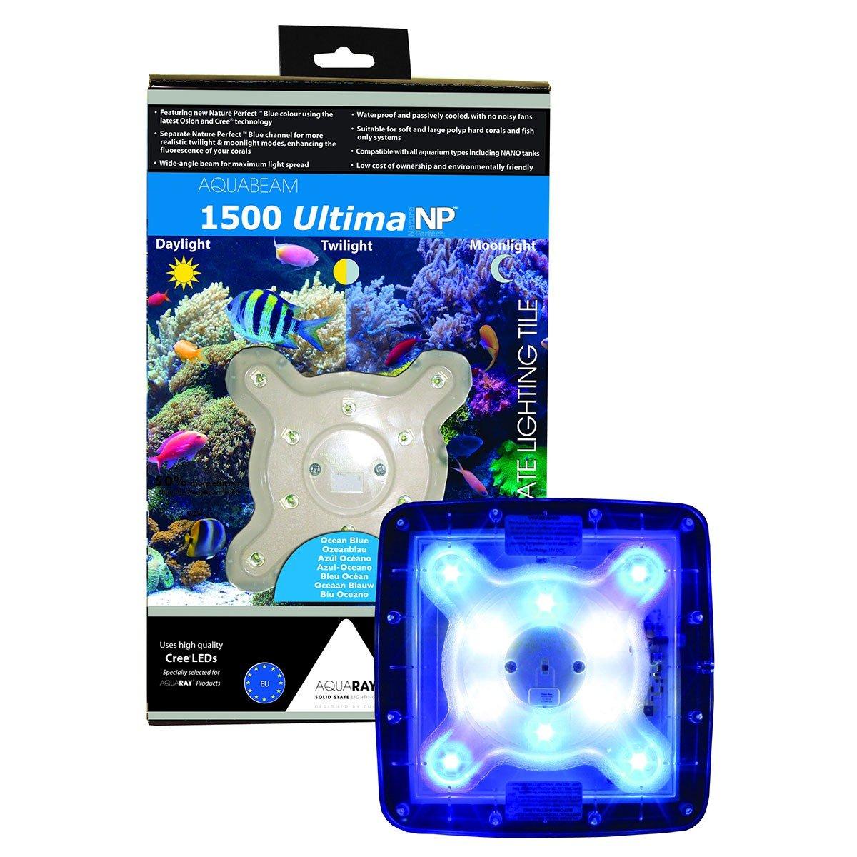 TMC Aquabeam 1500 Ultima Np Ocean Blue