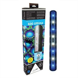TMC Aquabeam 600 Ultima Strip Reef White Single