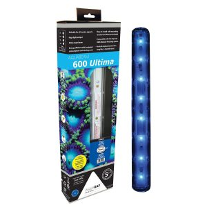 TMC Aquabeam 600 Ultima Strip Reef Blue Single