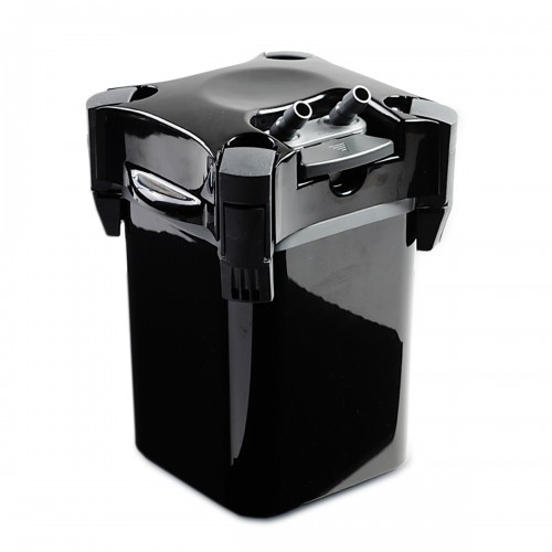 Sicce Whale External Filter 200 - 700 L/H  Black