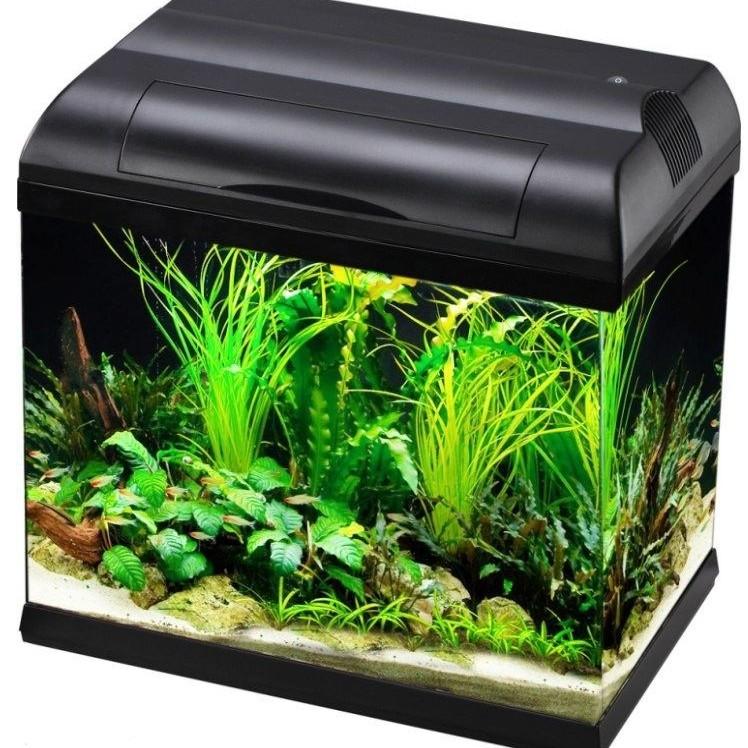 Aqua One 42 Ecostyle 28L 42X26X38cm (Black)
