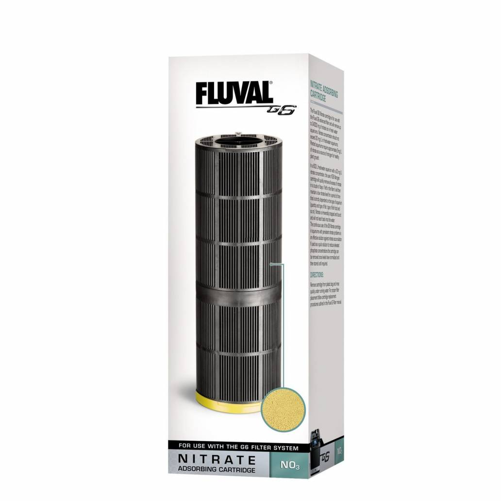 Fluval G6 Nitrate Cartridge