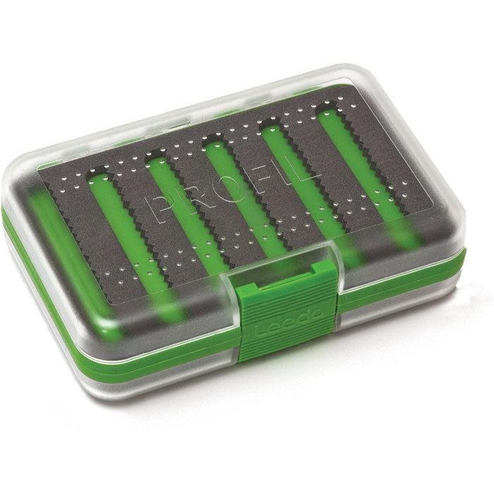 Leeda Profil Green Flybox