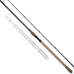 Drennan Series 7 Puddle Chucker 11' Method Feeder Rod
