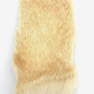 Natures Spirit Fly Tying - Comparadun Deer- Bleached (No.49)
