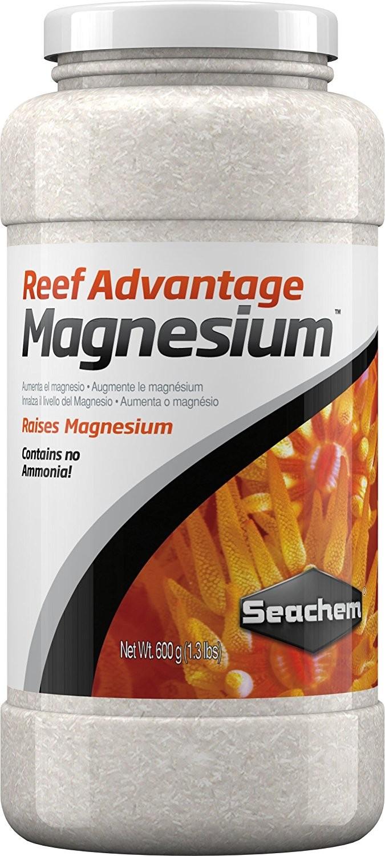 Seachem Advantage Magnesium 600g