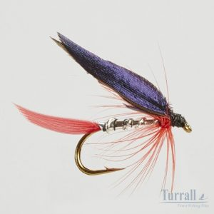 Turrall Bloody Butcher Wet Winged 12