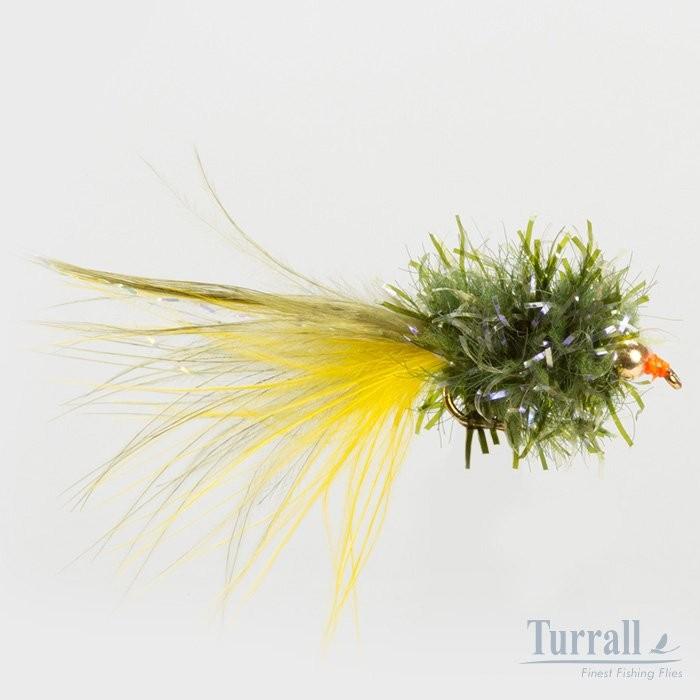Turrall Damsel Variant Kennick Killers 10