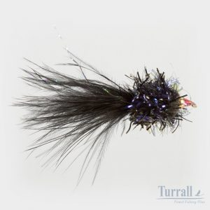 Turrall Black Kennick Killers 10