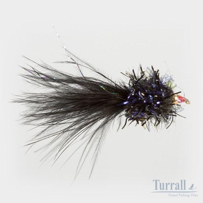 Turrall Black Kennick Killers 10