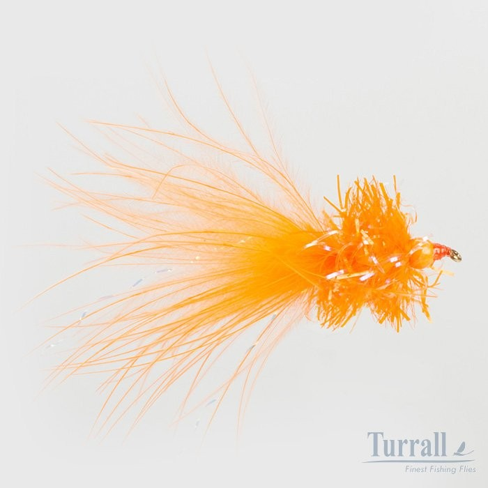 Turrall Orange Tungsten Kennick Killers 10