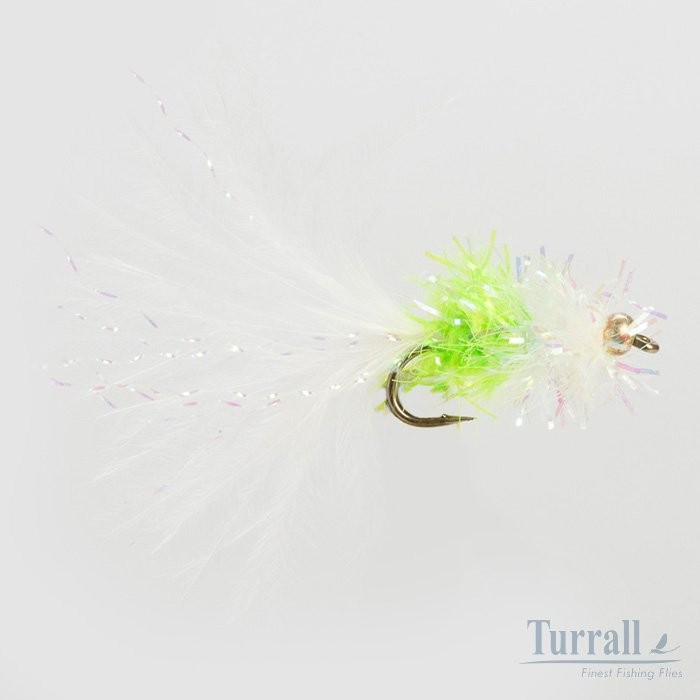 Turrall Cat'S Whisker Fritz Gold Head 10