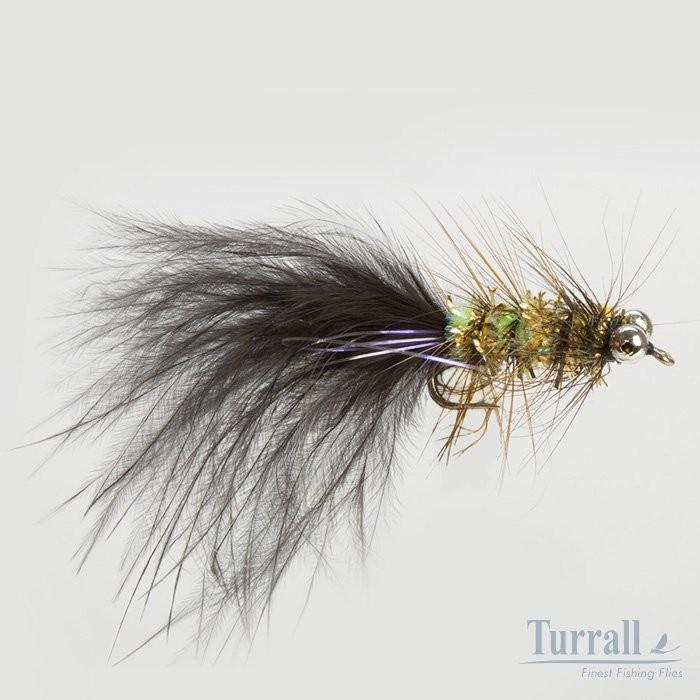 Turrall Gold Humungus 10