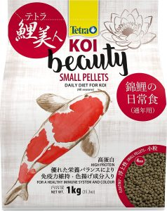 Tetra Koi Beauty Small 4L