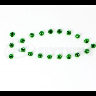 Green 4mm (20pk)