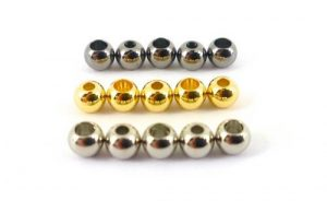Gold 4.8mm