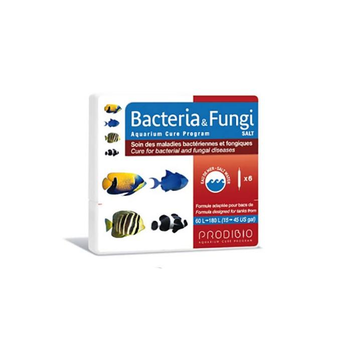 Prodibio Bacteria & Fungi SALT 6pk