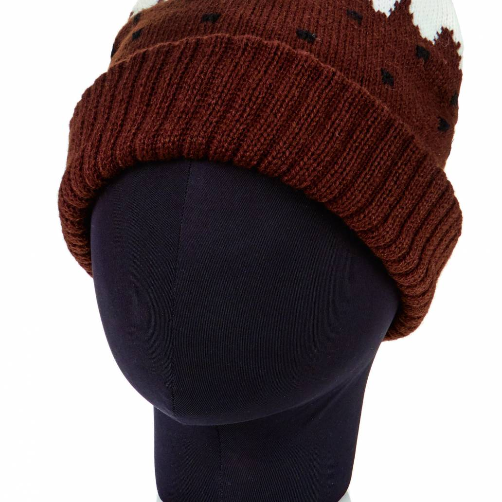 Premier 25cm Adult Christmas Pudding Hat