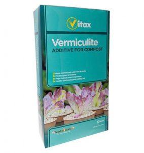 Vitax Vermiculite - 10L