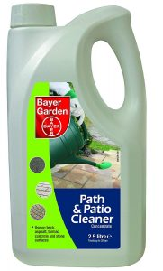 Bayer Path & Patio Cleaner - 2.5L