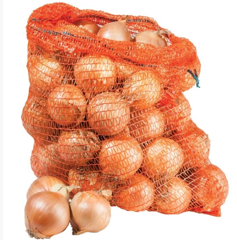 Garland Onion Storage Bags Pk 3