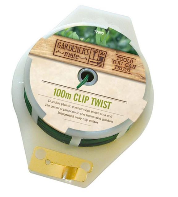 Gardman Clip Twist