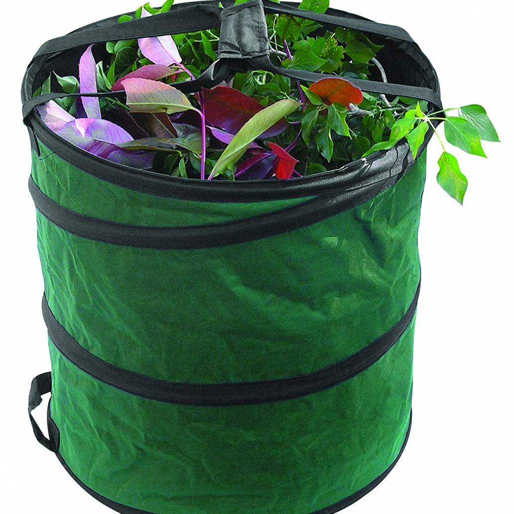 Garland Large Pop Up Garden Bag