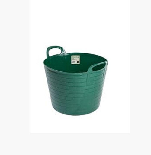 Garland 42Ltr Flexi Tub Green