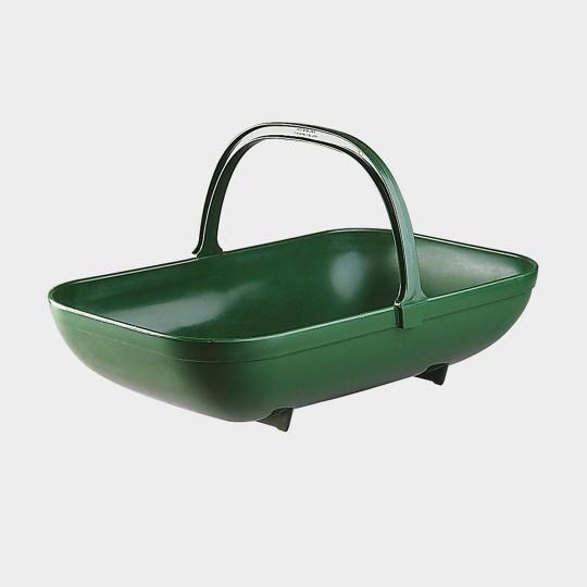 Stewart Gardening Trug - Dark Green