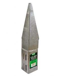BIC Garden Fin-Grip Repair Spur - 75mm x 75mm